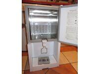 pergal milk fridge dispenser (new) autonumis