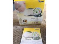 TOMY baby monitor