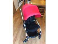 Bugaboo Bee Plus push chair