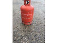 Patio Gas bottle 13kg empty bottle