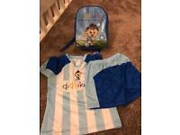 Diddikicks football kit