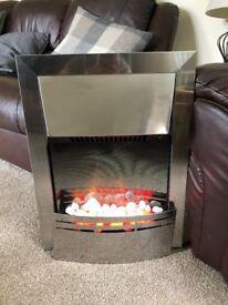 Electric Fire (Heater)