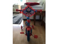 Thomas and Friends Kids Bicycle
