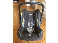 Baby car seat to give away