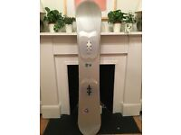 Snowboard - K2 - 161cm