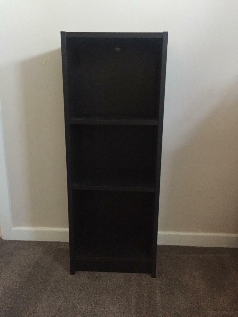 Ikea Billy Bookcase Black Brown In South Shields Tyne And Wear Gumtree