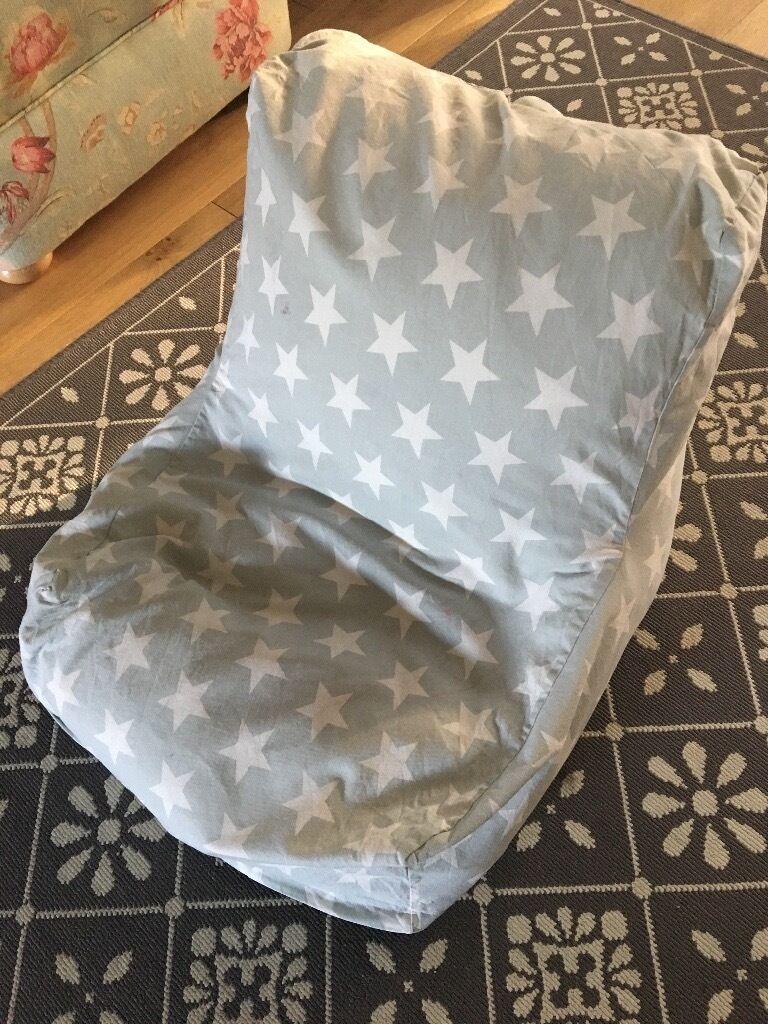 GLTC Washable Bean Bag Chair