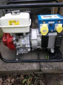 Defender dp5000x portable generator