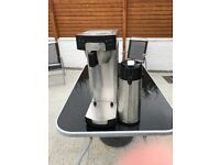 Coffee Machine & Coffee Dispenser