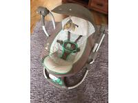 Ingenuity Baby Convertme Swing-2-seat