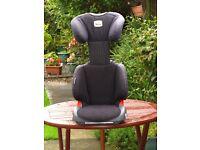 Britax Adventure Booster Seat