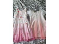 Girl clothes bundle