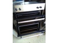 Beko eye level oven and grill