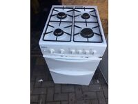 Gas cooker + Can deliver