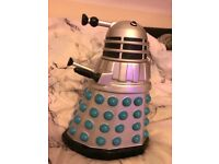 Doctor Who Collectible Dalek Cookie Jar