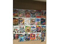 Wii games /ds games