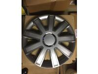 "Wheel trims 16"" BNIB"