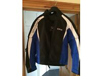Motorcycle jacket KR4