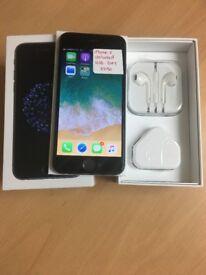 I Phone 6 16 Gb Grey Unlocked