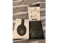 Bose Wireless Quietcomfort 35 QC35 mint condition