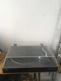 Bush Turntable CTT939 - Turntable / Record Player with USB