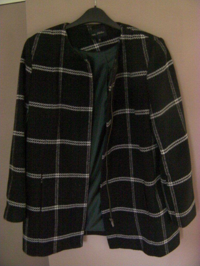 Ladies Coat from Next Size 16
