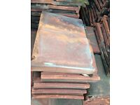 Free ball nose Roof tiles