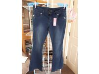 Brand new Jane Norman jeans UK12