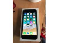 iPhone 7 32gb unlocked black