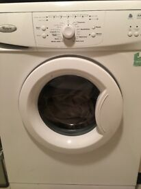 Whirlpool washing machine £100