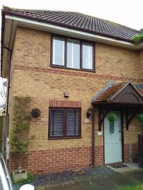 *HOME SWAP* 2 bed house in Eastbourne LOOKING FOR 2-3 bed house in Brighton/Portslade/Lancing