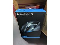 Logitech G602 Mouse New in Box