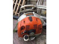 Stihl br430 leaf blower