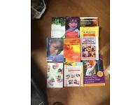Early years text books for childcare students