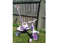 Sale!Girls Trike nr3