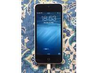 iPhone 5C 8GB White