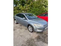 Beautiful Ford Mondeo Titanium Fully Serviced & Cam Belt Changed