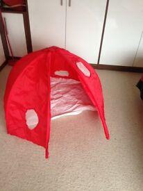 Toy tent