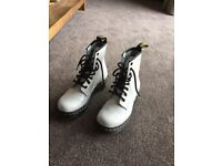 Dr martins brand new size 3