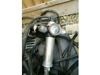 Air compressor accessory