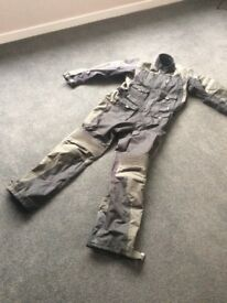 Spada System Suit 1 piece full armour excellent and rare