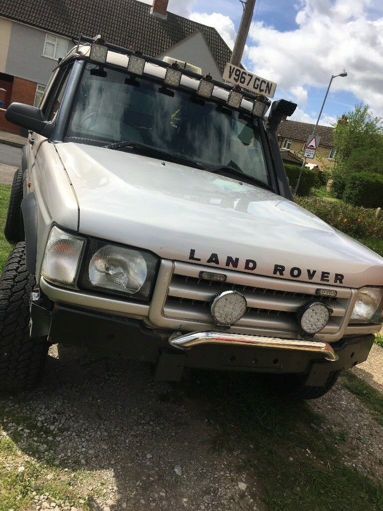 youtube land sale rover sold landrover for watch discovery