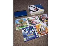 Nintendo 3DS XL & Games