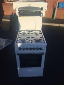 EYE LEVEL GAS COOKER -12MTHS WARRANTY + FREE DELIVERY