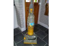 Vacuum cleaner (Dyson)