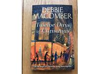 Twelve days of Christmas - Debbie Macomber