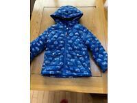 Cath Kidston boy's jacket age 4-5 years