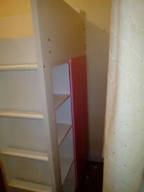 Cabin bed from Ikea