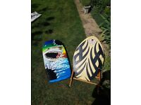 Surf skim board wooden and other board