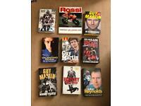 Motorbike books